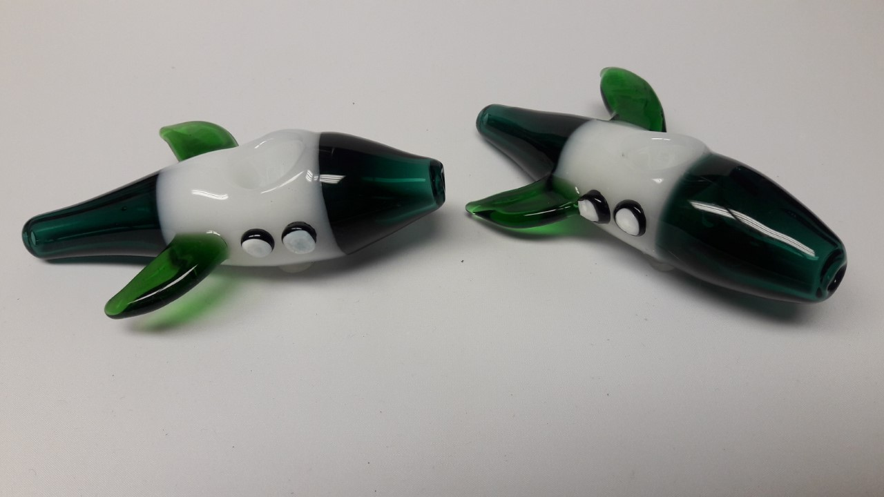 "*4.5""-5"" Dolphin Pipe-4P5"