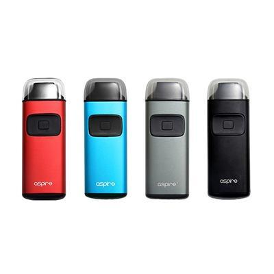 ASPIRE BREEZE ALL IN ONE 650MAH STARTER KIT #AB