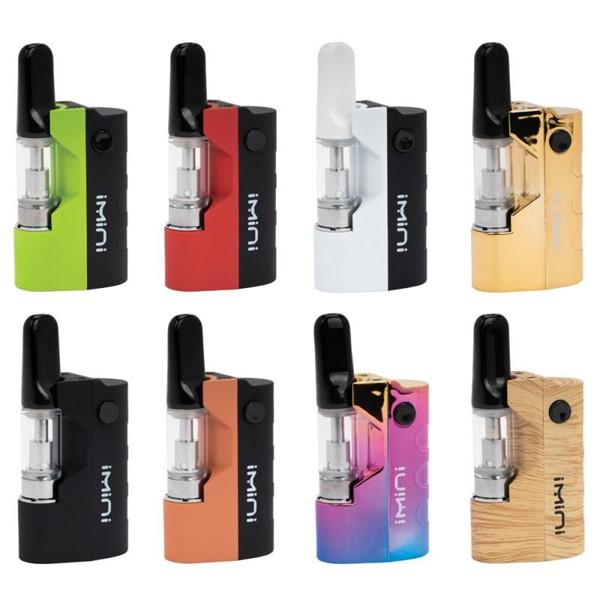*iMINI III VOLTAGE ADJUSTABLE VAPORIZER KIT #IM