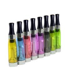 Atomizer CE4-1.6ml Assorted Color #AT1
