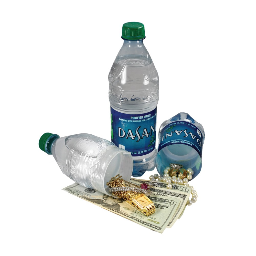 Dasani 20 OZ. Stash Bottle SCD