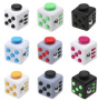 Buy 1-get 1 Free Fidget Cube Anti-anxiety Decompression Toy