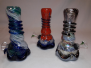 "7"" Soft Glass Heavy (565 gms.)Water Pipe E5813"