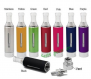 *10 pk. MT3 EVOD atomizers 2.4ML Tank for EGo Series EVOD Batter