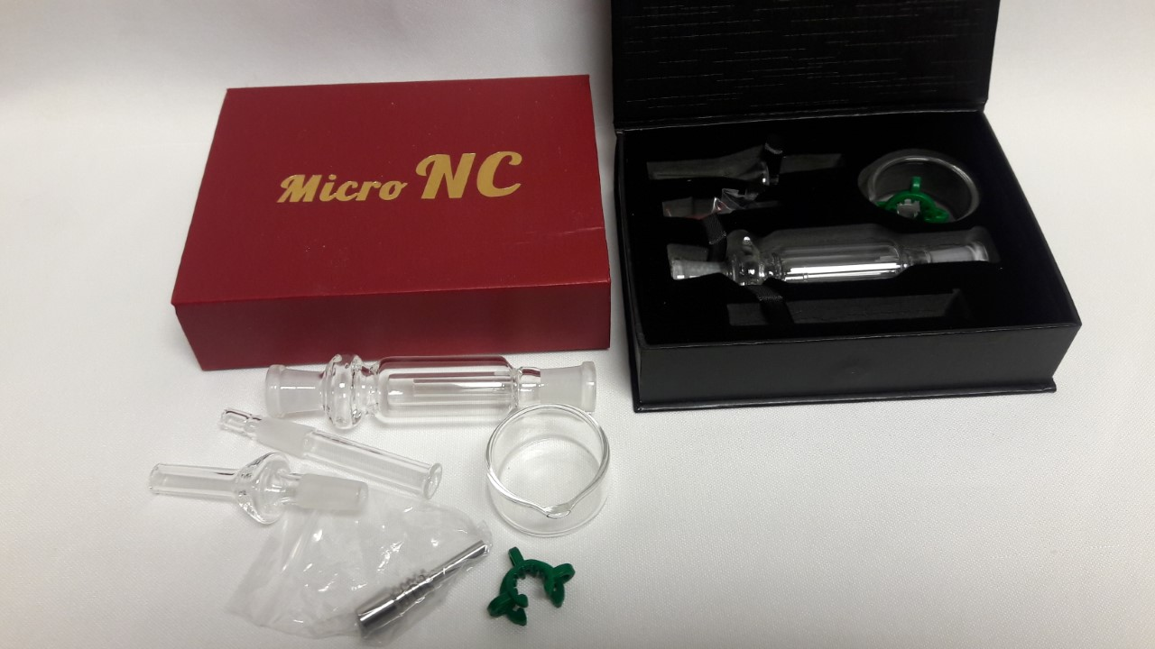*Nectar Collectors kit with 10mm titanium nail #MNC