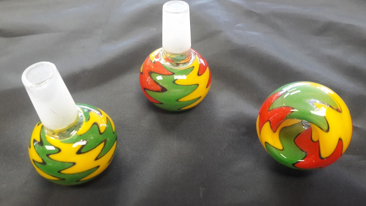 *14mm Custom Made Reversible Bowls #RDB14