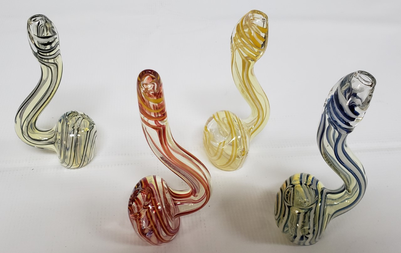 "4""-5"" Sherlock Pipes-Premium SH7"